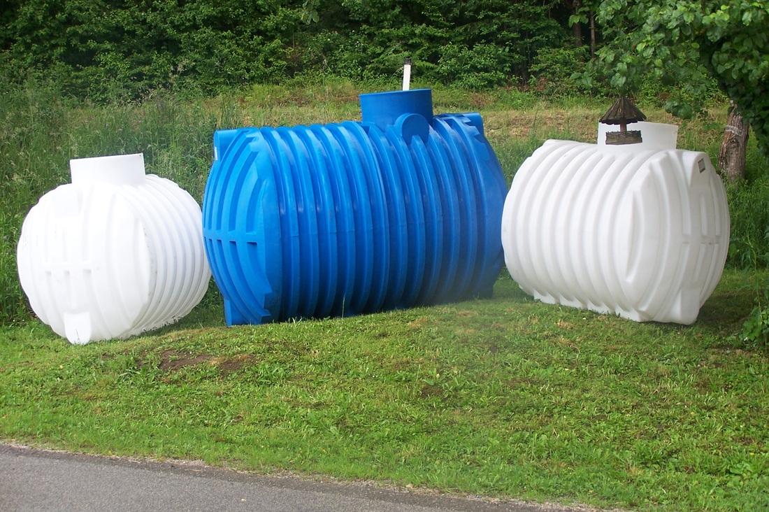 Z zbiralnikom deževnice zmanjšamo porabo vode