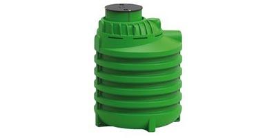Cisterna za vodo nudi različne načine prihranka
