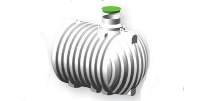 Cisterna za vodo (pitno) – vse njene prednosti