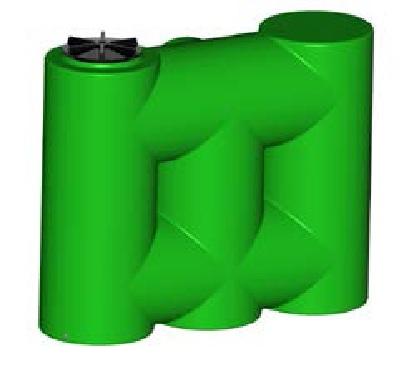 Kaj je kletna cisterna za vodo