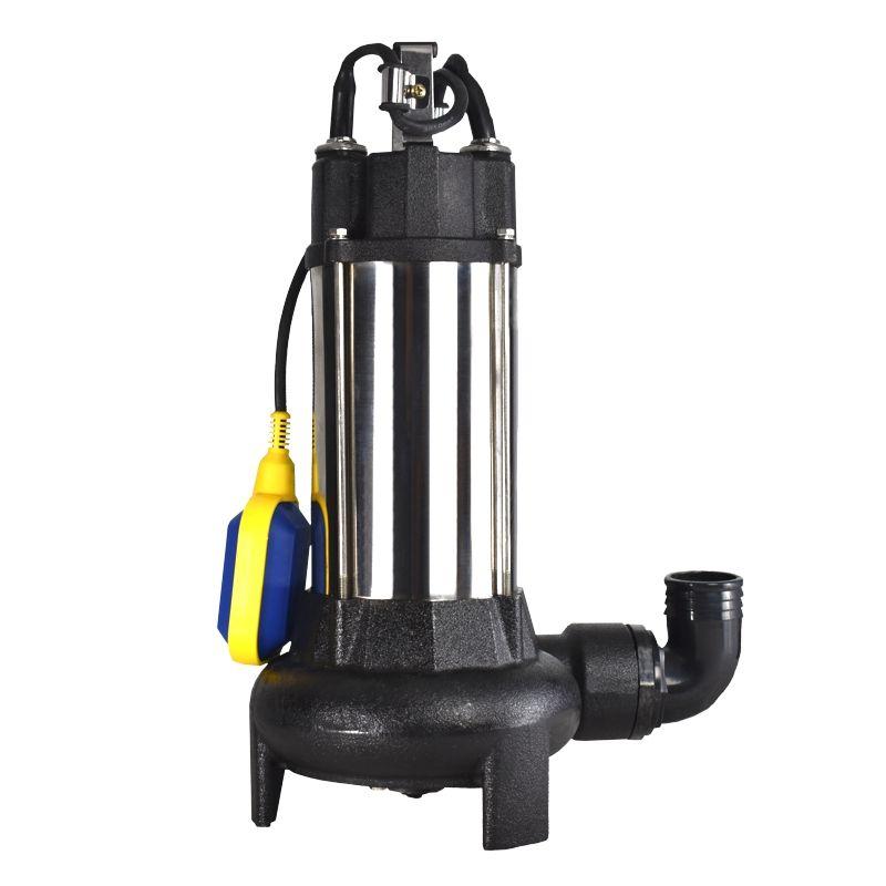 Fekalne pumpe – odlične, kadar ni ustrezne kanalizacije